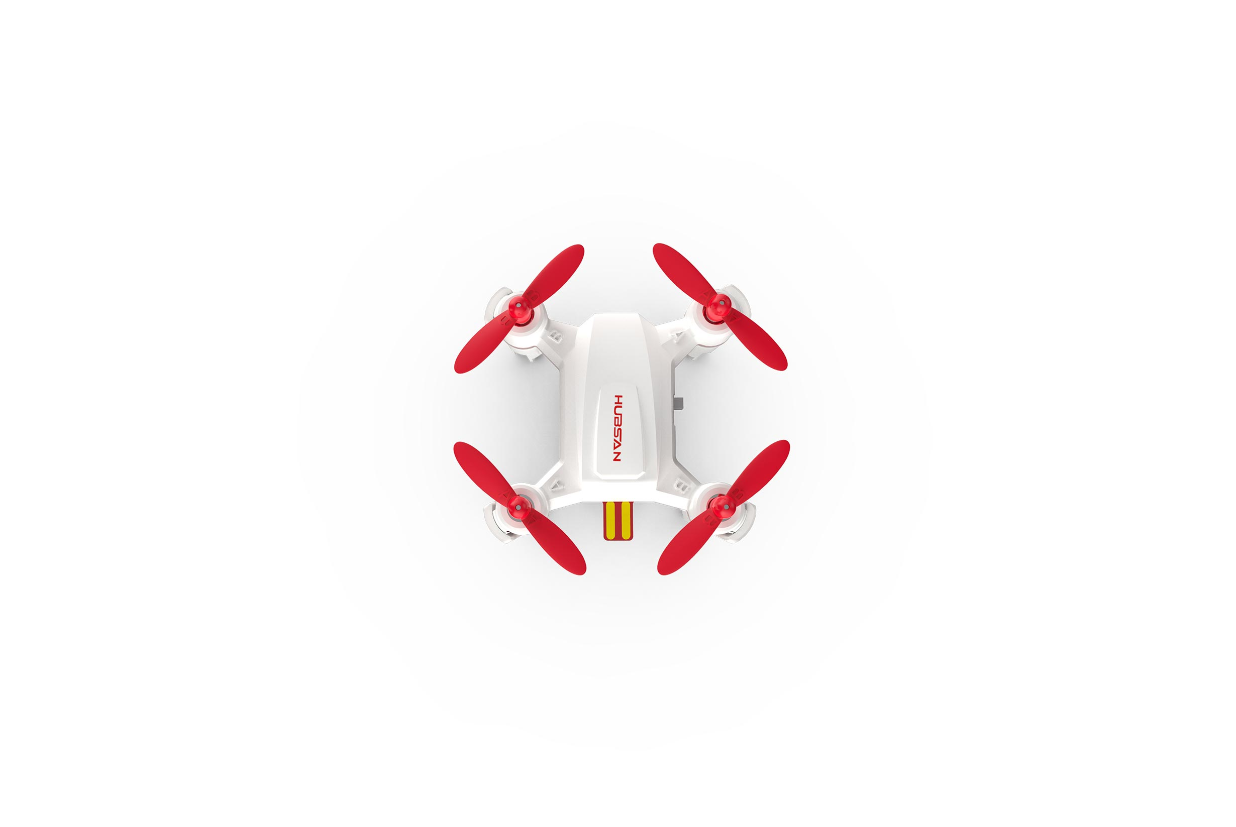 Hubsan H001 PropelleRS B H001-04