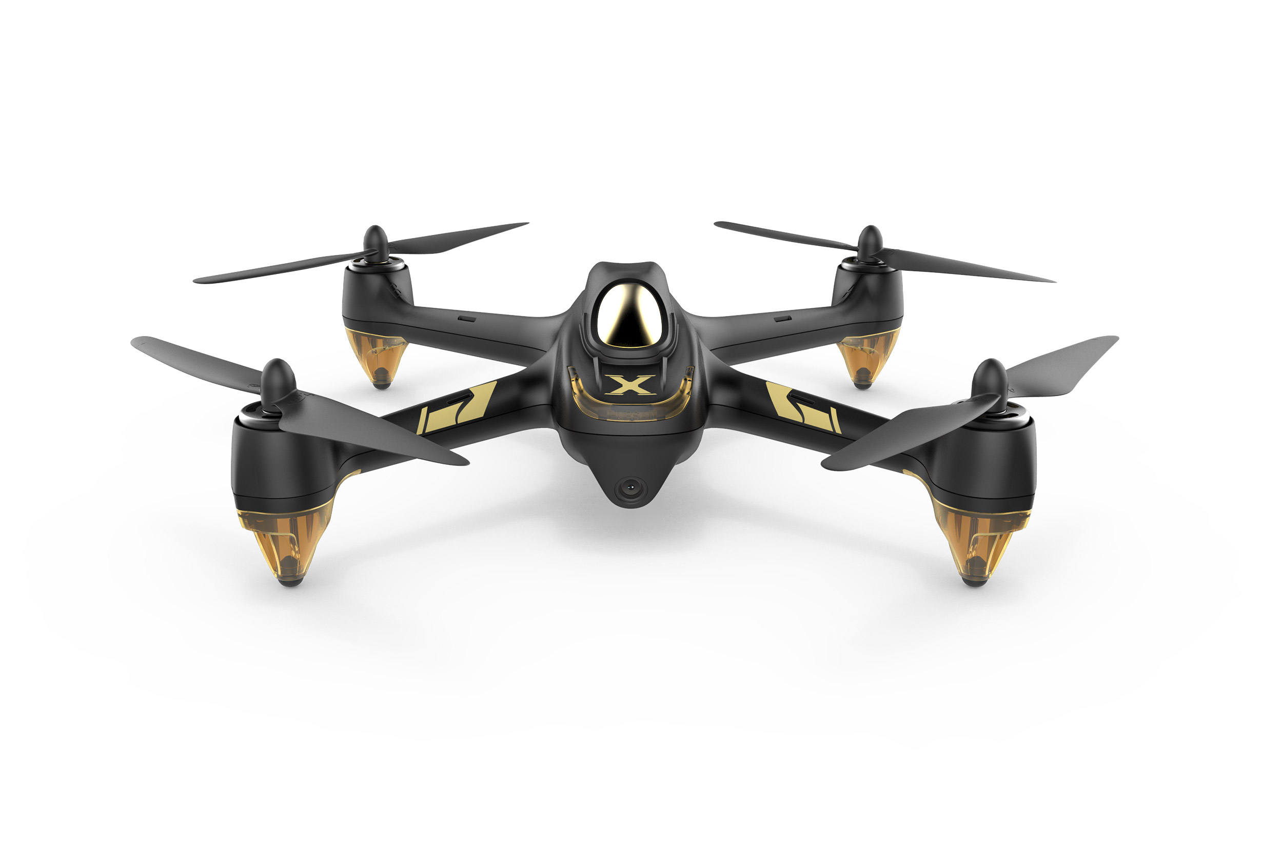 Hubsan H501A X4 WIFI Brushless FPV RC Quadcopter Drone with 1080P HD