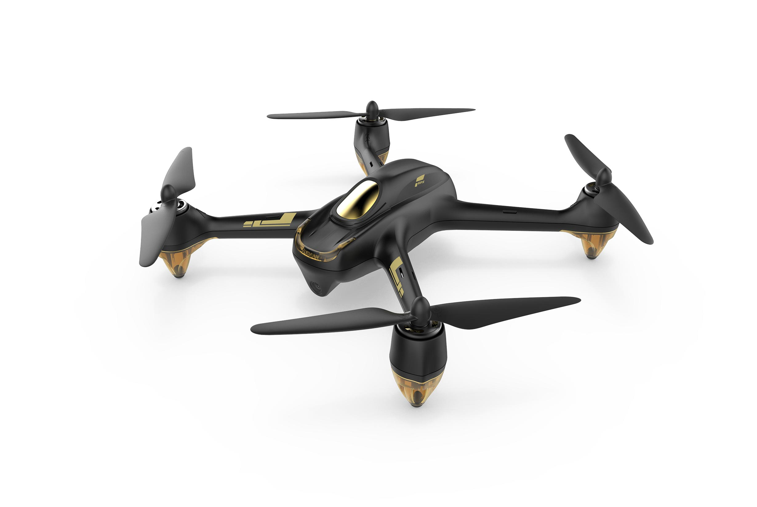 Hubsan H501S X4 Air 4 Channel GPS 5 8G FPV Brushless with 1080P HD