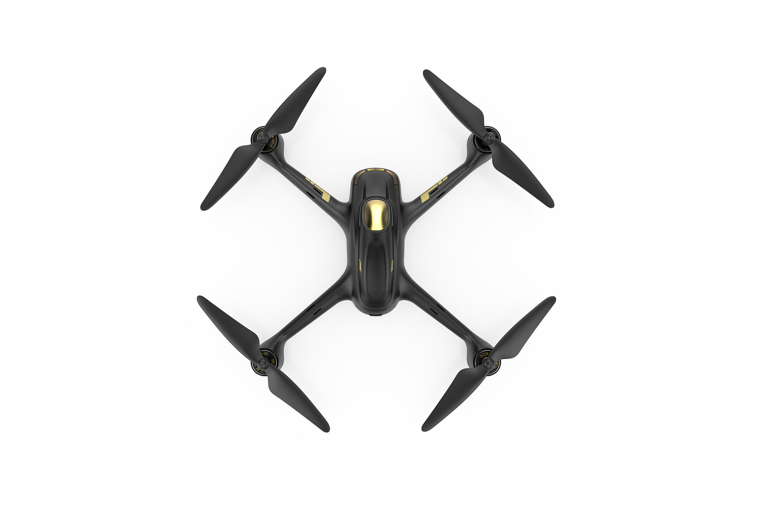 hubsan h501s x4 air 4 channel gps 5 8g fpv brushless with